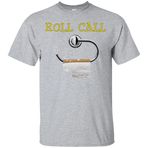 Roll call 2 G200 Gildan Ultra Cotton T-Shirt