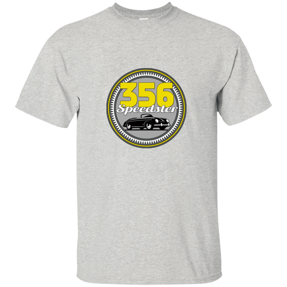 356 speedster badge G200 Gildan Ultra Cotton T-Shirt