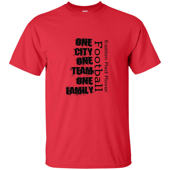 Easton Red Rover One City Gildan Ultra Cotton T-Shirt