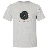 Retro Revolution G200 Gildan Ultra Cotton T-Shirt