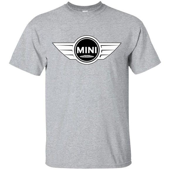 Mini jcw bw G200 Gildan Ultra Cotton T-Shirt