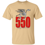 Pegasus 550 Spirit G200 Gildan Ultra Cotton T-Shirt