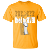 Road to Seven Ultra Cotton T-Shirt