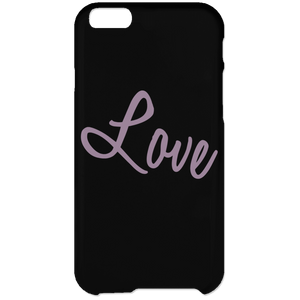 love iPhone 6 Plus Case