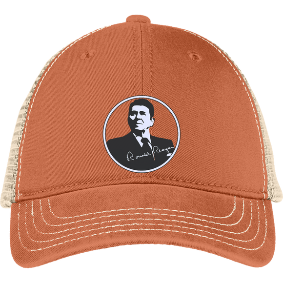Reagan DT630 District Mesh Back Cap