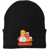 Drunkos CP90 Port Authority Knit Cap