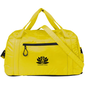 Namaste Yoga 229303 Holloway Intuition Bag