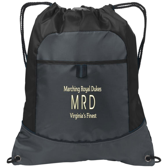 MRD BG611 Port Authority Pocket Cinch Pack