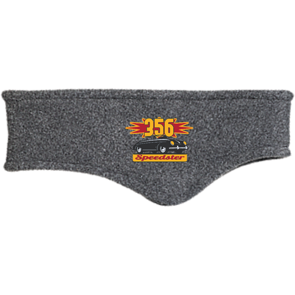 Speedster 356 v3 C910 Port Authority Fleece Headband