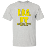 FOG IT Custom Ultra Cotton T-Shirt