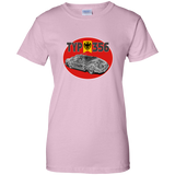 TYP 356 v2 G200L Gildan Ladies' 100% Cotton T-Shirt