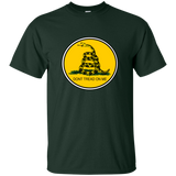 GADSDEN CIRCLE Ultra Cotton T-Shirt