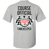 COURSE TIMER G200 Gildan Ultra Cotton T-Shirt