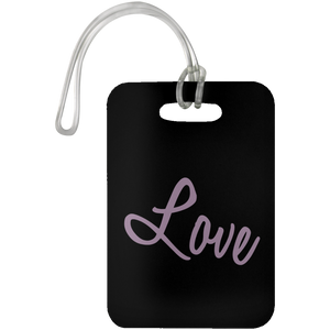 love UN5503 Luggage Bag Tag