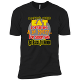 Camper's Creed Next Level Premium Short Sleeve Tee