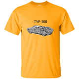 TYP 550 G200 Gildan Ultra Cotton T-Shirt