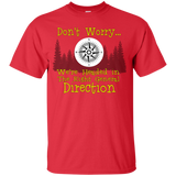 Right Direction Youth Custom Ultra Cotton Tee