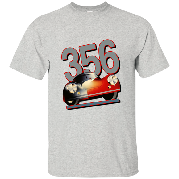356 Art Deco G200 Gildan Ultra Cotton T-Shirt