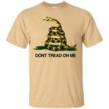 Gadsden Snake Ultra Cotton T-Shirt