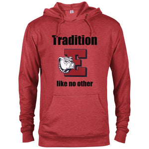 Easton Red Rovers Tradition Delta French Terry Hoodie