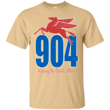 Pegasus 904 G200 Gildan Ultra Cotton T-Shirt