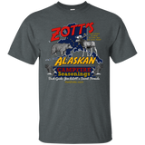 Zotts G200 Gildan Ultra Cotton T-Shirt