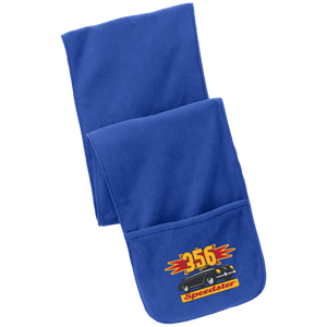 Speedster 356 v3 FS06 Port Authority Fleece Scarf with Pockets