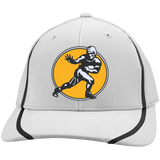 Stiff Arm Flexfit Colorblock Cap
