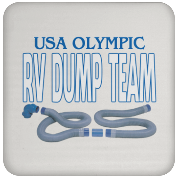 Olympic Dump Team Coaster