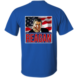 Reagan Block f&B G200 Gildan Ultra Cotton T-Shirt