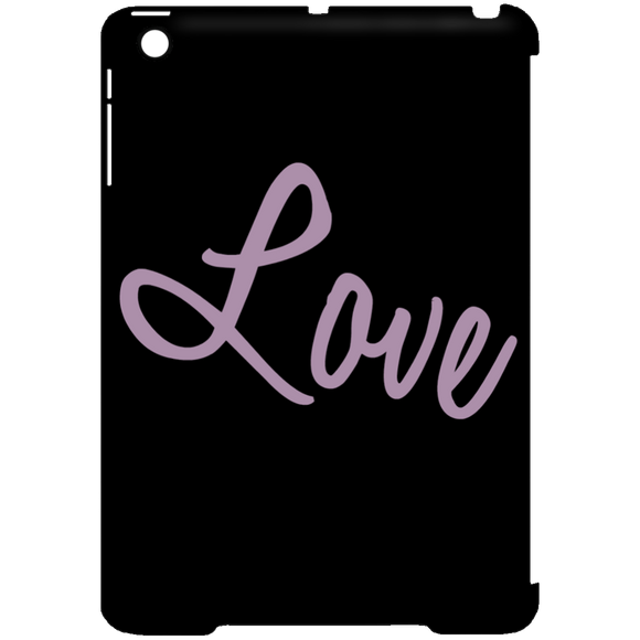 love iPad Mini Clip Case