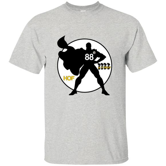 Legendary 88 Ultra Cotton T-Shirt