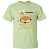 Love Me S'more G200 Gildan Ultra Cotton T-Shirt