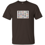 P-car Profiles G200 Gildan Ultra Cotton T-Shirt