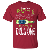 Relax cold one G200 Gildan Ultra Cotton T-Shirt
