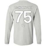 Legendary 75 LS Ultra Cotton Tshirt