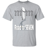 Road to Seven front G200 Gildan Ultra Cotton T-Shirt