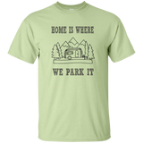 PARK IT 2 G200 Gildan Ultra Cotton T-Shirt