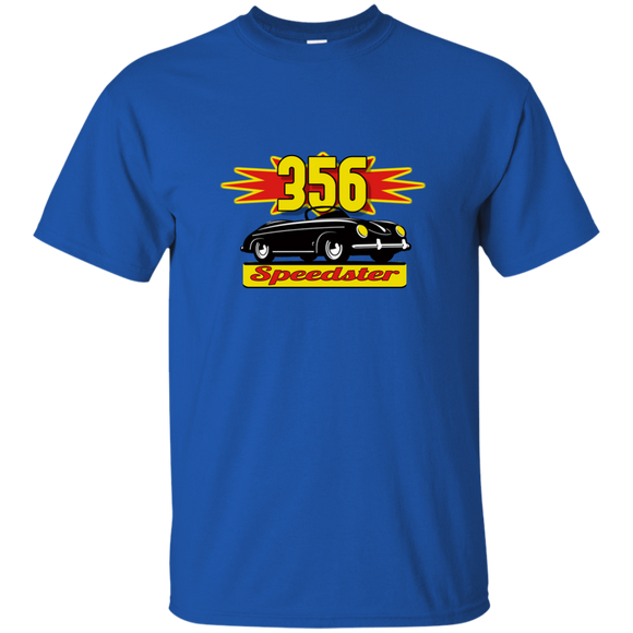 Speedster 356 v3 G200 Gildan Ultra Cotton T-Shirt