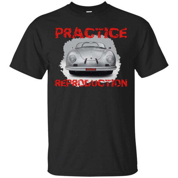 PRACTICE REPRODUCTION G200 Gildan Ultra Cotton T-Shirt