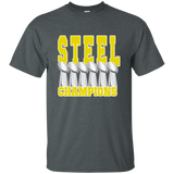 Steel Champions Ultra Cotton T-Shirt