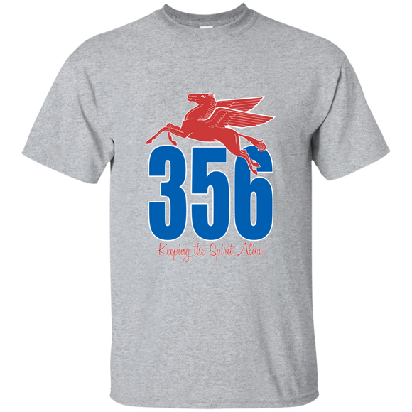 Pegasus 356 G200 Gildan Ultra Cotton T-Shirt