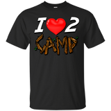 Love 2 camp G200 Gildan Ultra Cotton T-Shirt