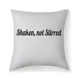 James Bond Microfiber Pillow