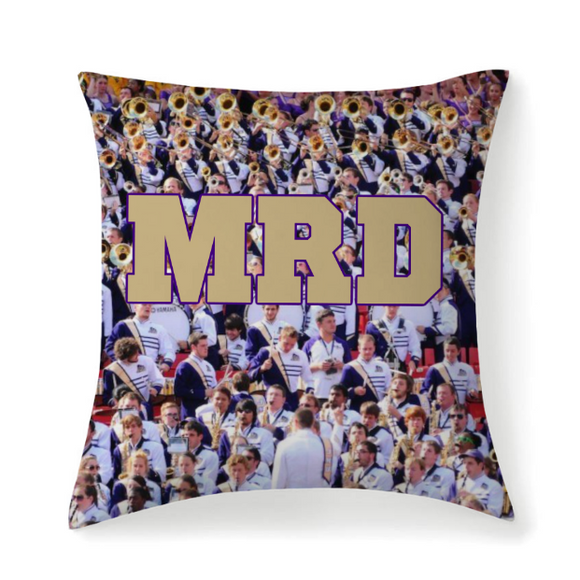 MRD Microfiber Pillow