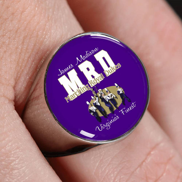MRD Members Commemorative Ring
