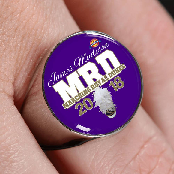 MRD Commemorative Ring 2018