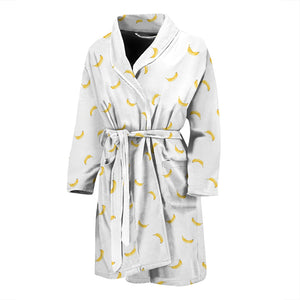 Banana MEN'S BATHROBE