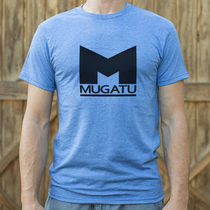 Mens Mugatu T-Shirt