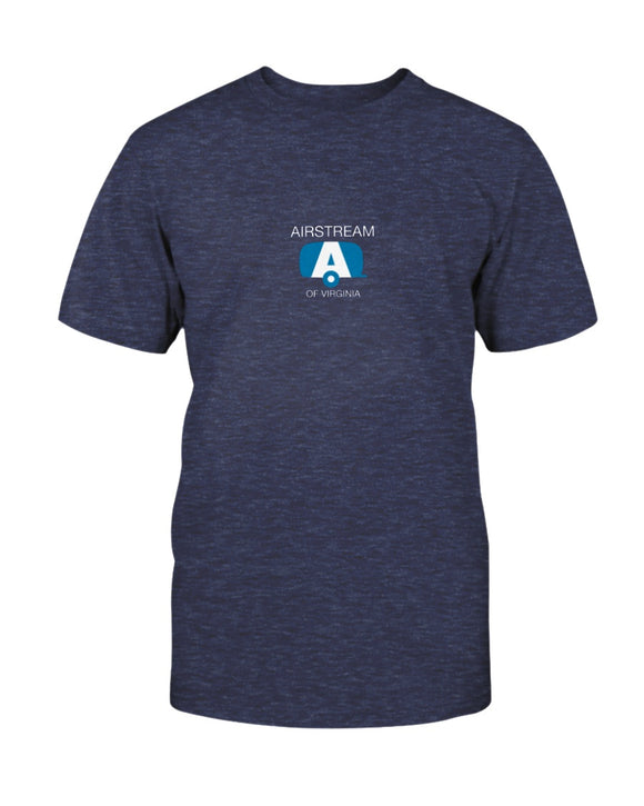 Airstream of Virginia Gildan Cotton T-Shirt